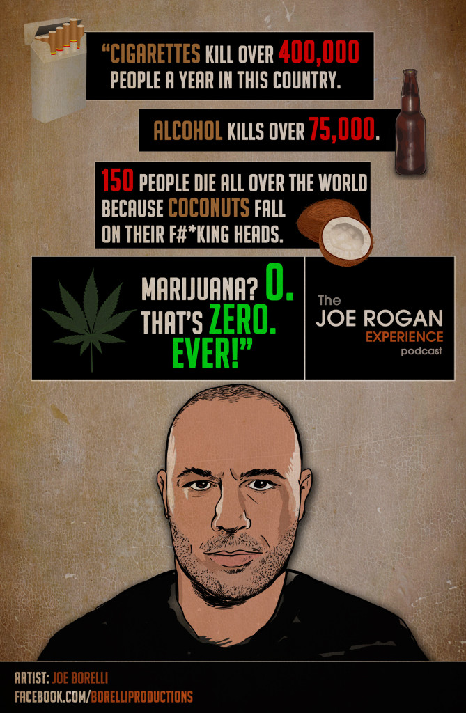 Some knowledge shared by the JRE.