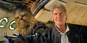The Force Awakens (Finally) 4