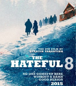 hateful eight - 1