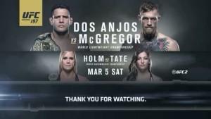 UFC 197 PC 1